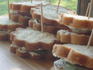 Sandwich Close