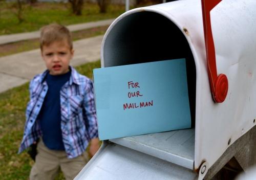 Mailman RAK